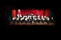 PUBLIC EVENT - BRNC Volunteer Band Christmas Concert
