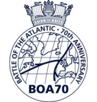 Battle of the Atlantic 70th anniversary