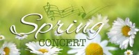 CANCELLED - PUBLIC EVENT - BRNC Volunteer Band Spring Concert- CANCELLED