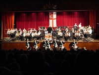 PUBLIC EVENT - BRNC Volunteer Band 'Hands Across the Sea' Concert