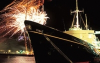 MEMBERS EVENT - Annual Dinner - The Royal Yacht Britannia, Leith