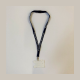 Lanyard With Card Holder - Britannia Royal Naval College