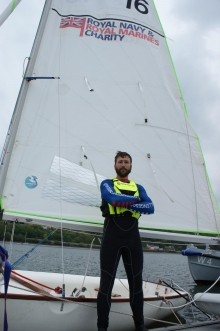 Sailing Challenge for Charity